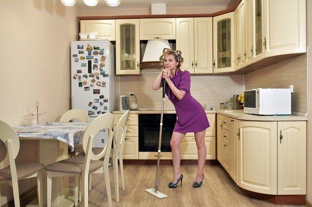 Produits ménagers écologiques: préservez l'environnement et votre santé!